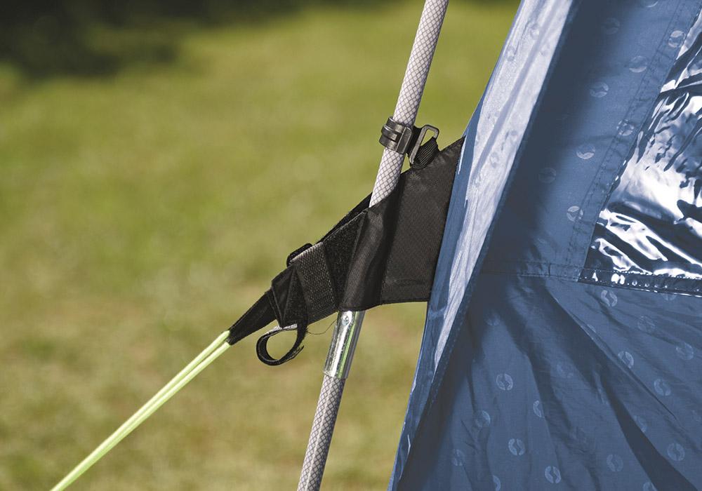 Рейки с обтегачи на палатка за миниван Outwell Milestone Pro 2018
