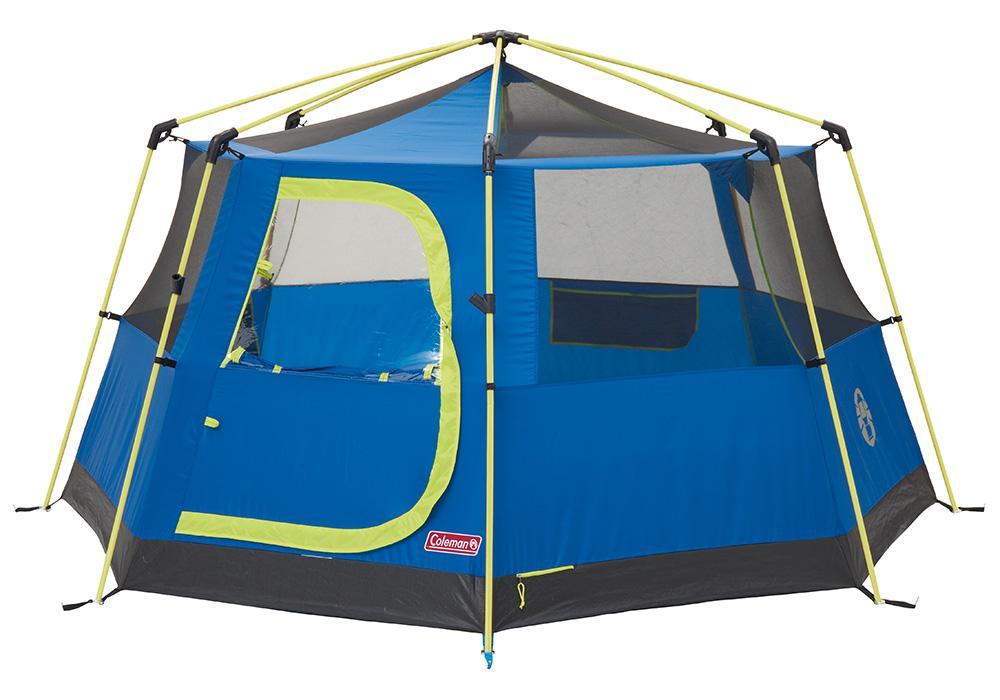 Комарници на триместна палатка Coleman OctaGo 3 2020