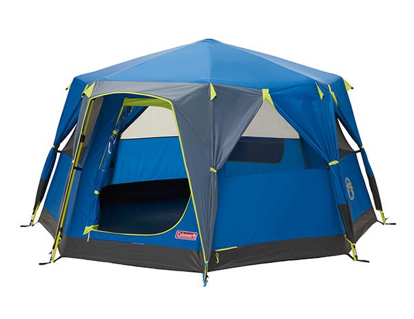 Триместна палатка Coleman OctaGo 3 2020