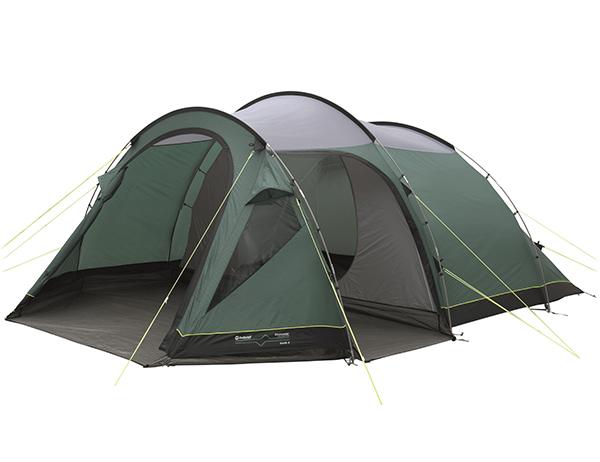 Петместна палатка Outwell Earth 5 модел 2018
