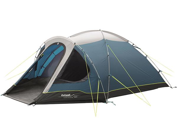 Четириместна палатка Outwell Cloud 4 2021