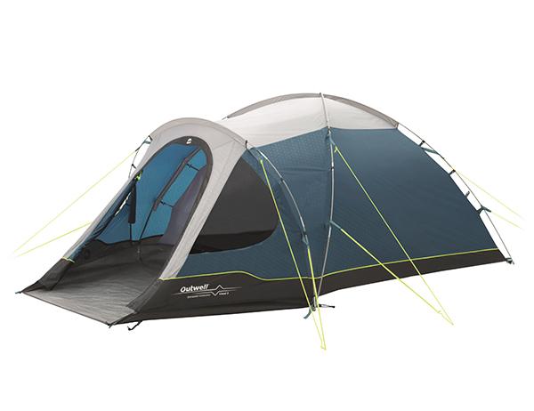 Триместна палатка Outwell Cloud 3 2020