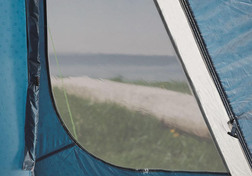 Прозорци палатка Outwell Cloud 4