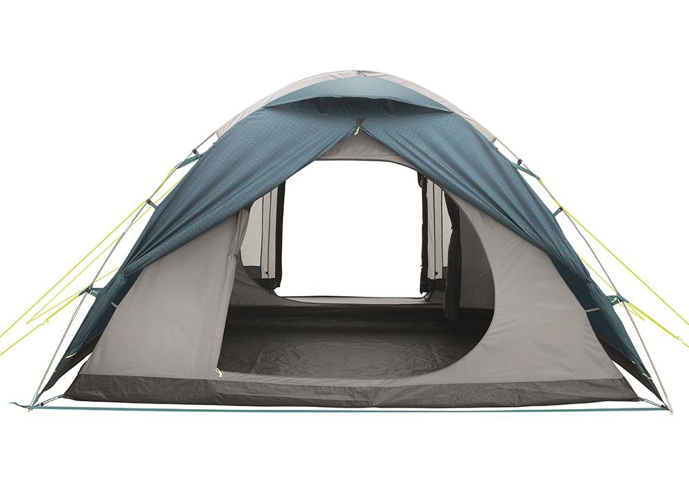 триместна палатка Outwell Cloud 3 модел 2019