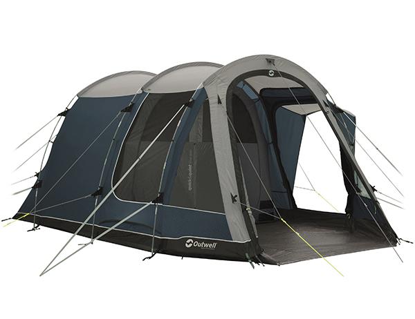 Четириместна палатка Outwell Nevada 4P 2021