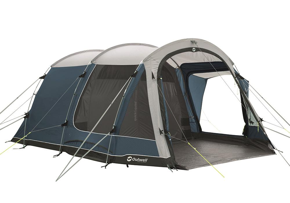 Петместна палатка за къмпинг Outwell Nevada 5P модел 2019