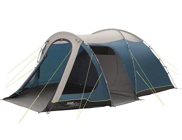 Петместна палатка Outwell Cloud 5 Plus 2021