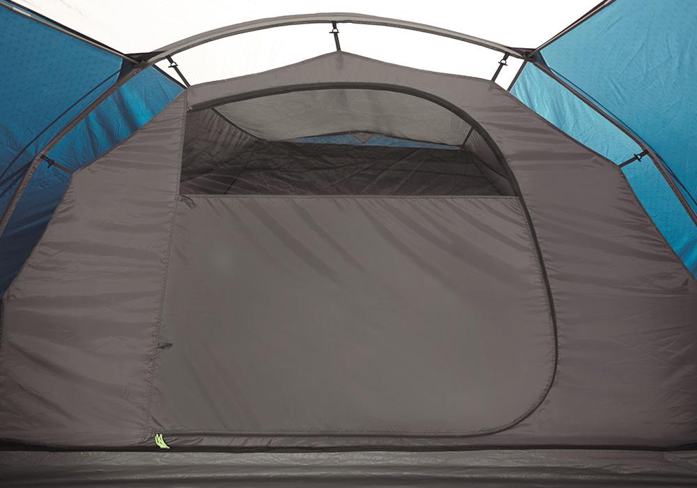 Спално помещение на петместна палатка Outwell Cloud 5 Plus 2021