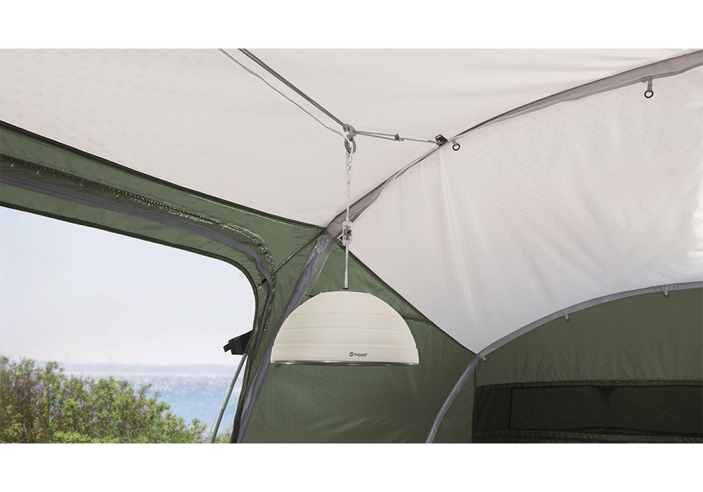 Таван на четириместна палатка Outwell Springwood 4 2021