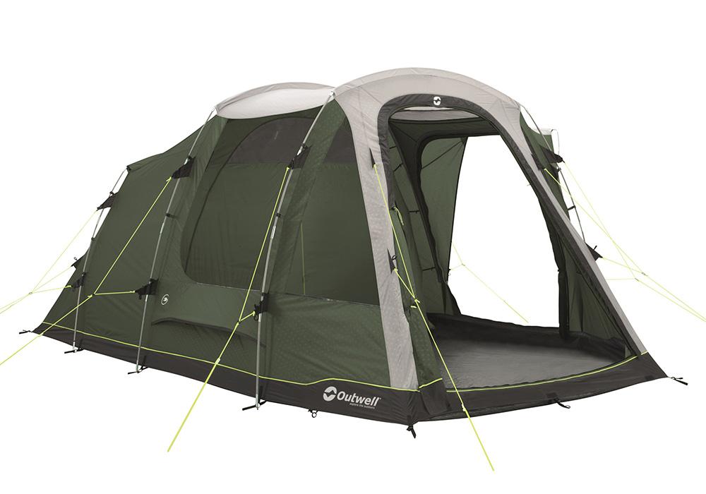 Четириместна палатка Outwell Springwood 4 2021
