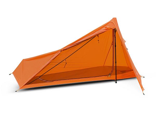 Eдноместна палатка Trimm Pack-DSL 2021