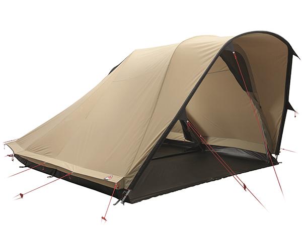 Четириместна палатка Robens Trapper