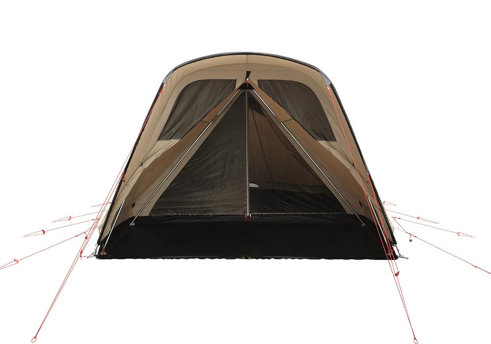 Антре и спално на четириместна палатка Robens Trapper