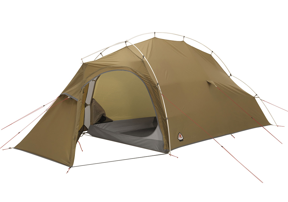 Двуместна палатка Robens Buck Creek 2 2020
