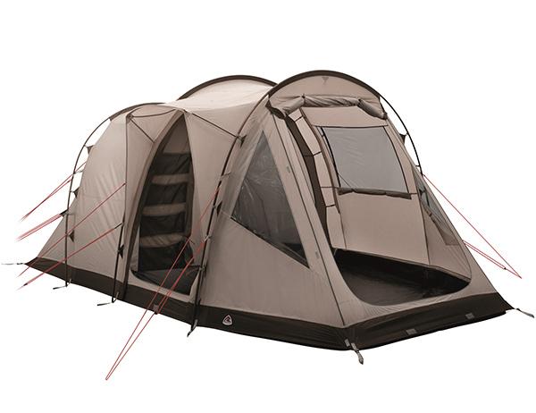 Четириместна палатка Robens Midnight Dreamer 2020