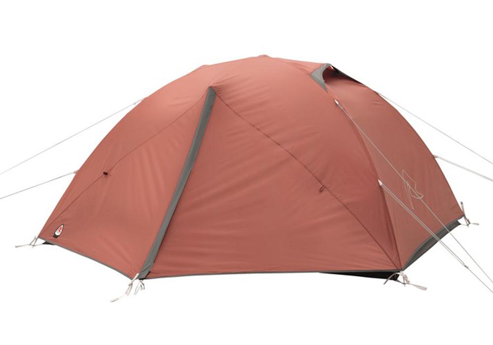Затворена триместна палатка Robens Boulder 3 2021