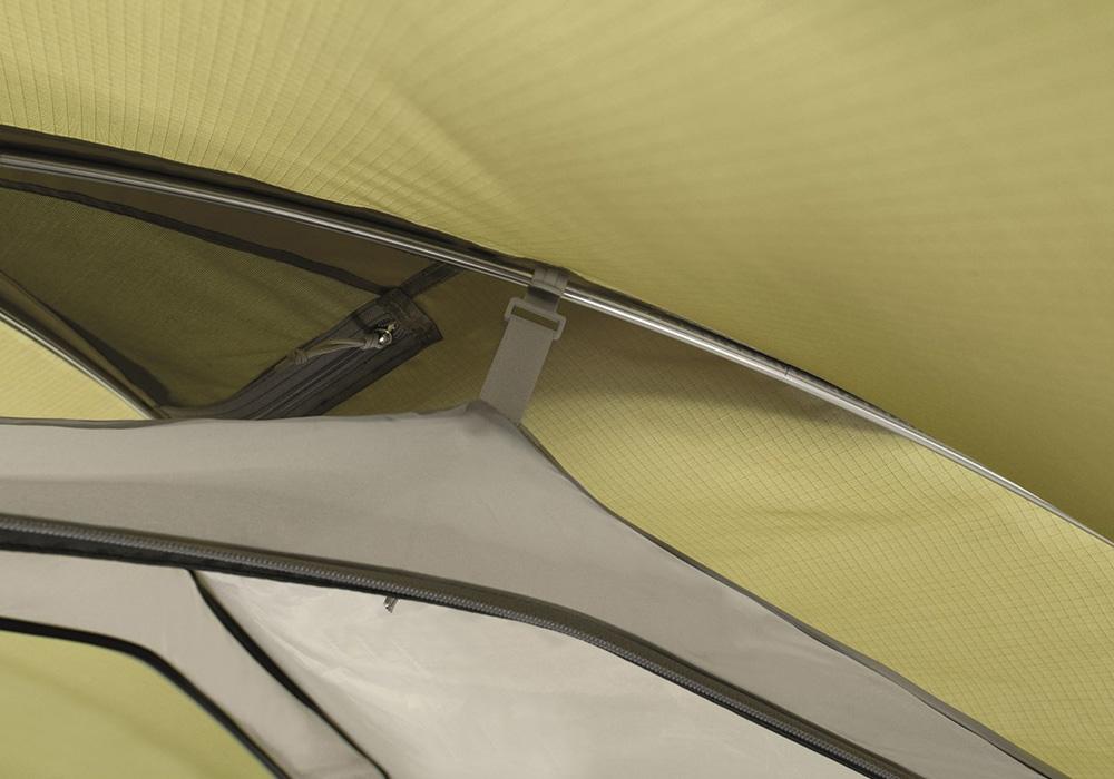 Закачане на спално към конструкция на палатка Robens Lodge 2 2021