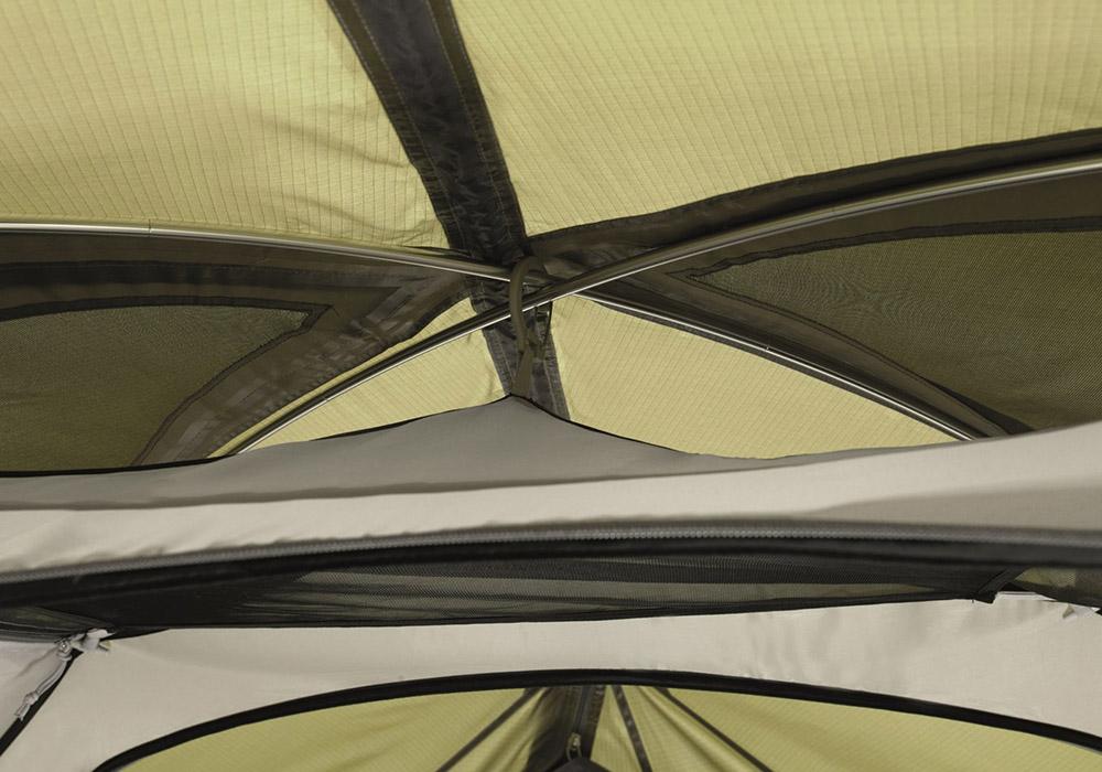 Спално и покривало на палатка Robens Lodge 2 2021