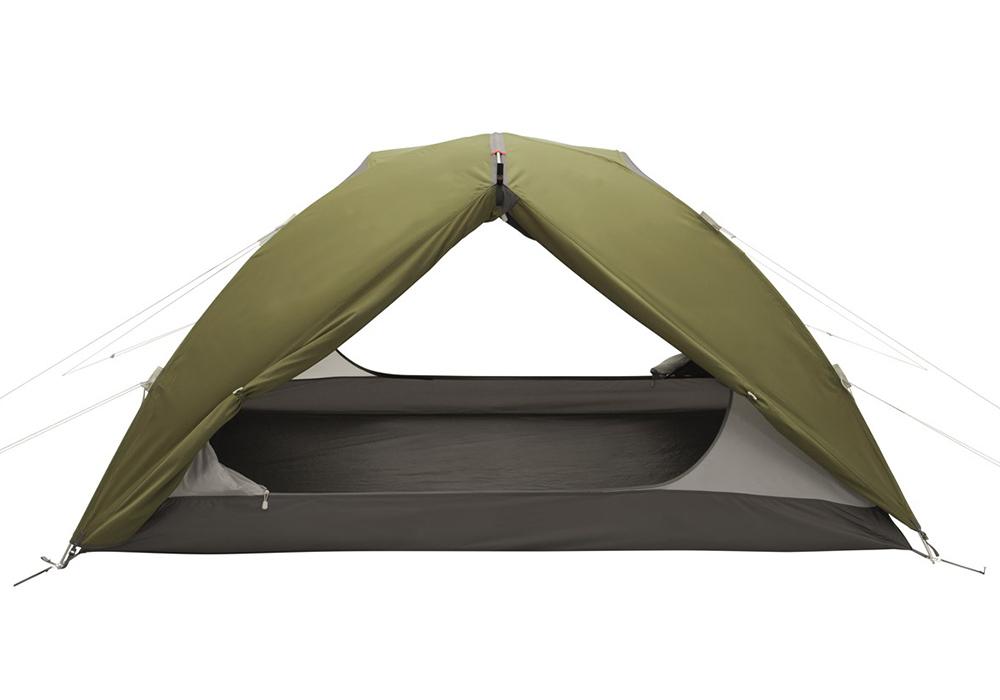 Отворени входове на палатка Robens Lodge 2 2021