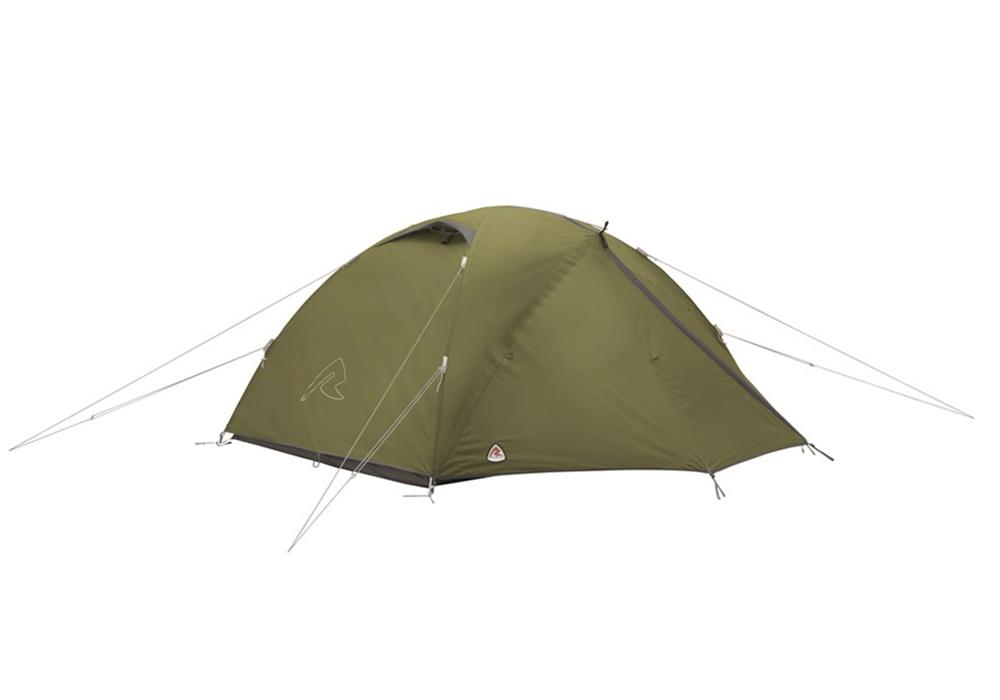 Затворена палатка Robens Lodge 2 2021