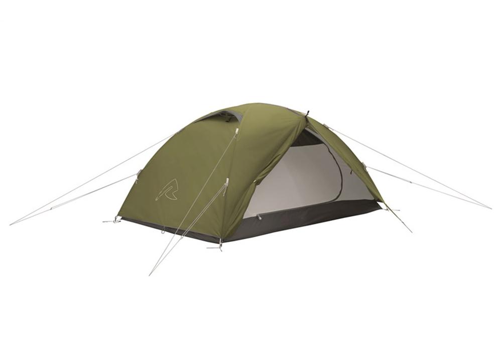 Отворена палатка Robens Lodge 2 2021