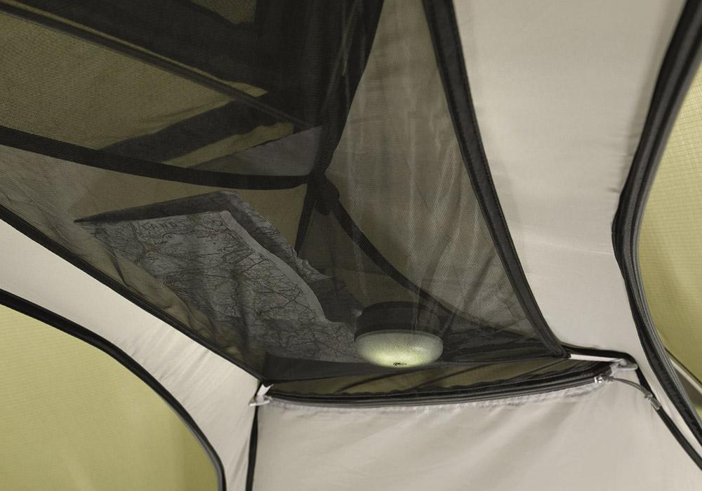 Мрежест рафт на палатка Robens Lodge 2 2021