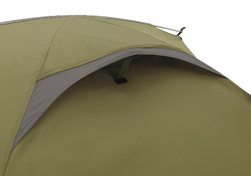 Вентилационни отвори на палатка Robens Lodge 2 2021
