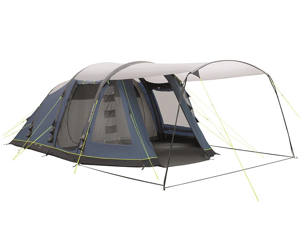 Петместна надуваема палатка Outwell Roswell 5A модел 2017