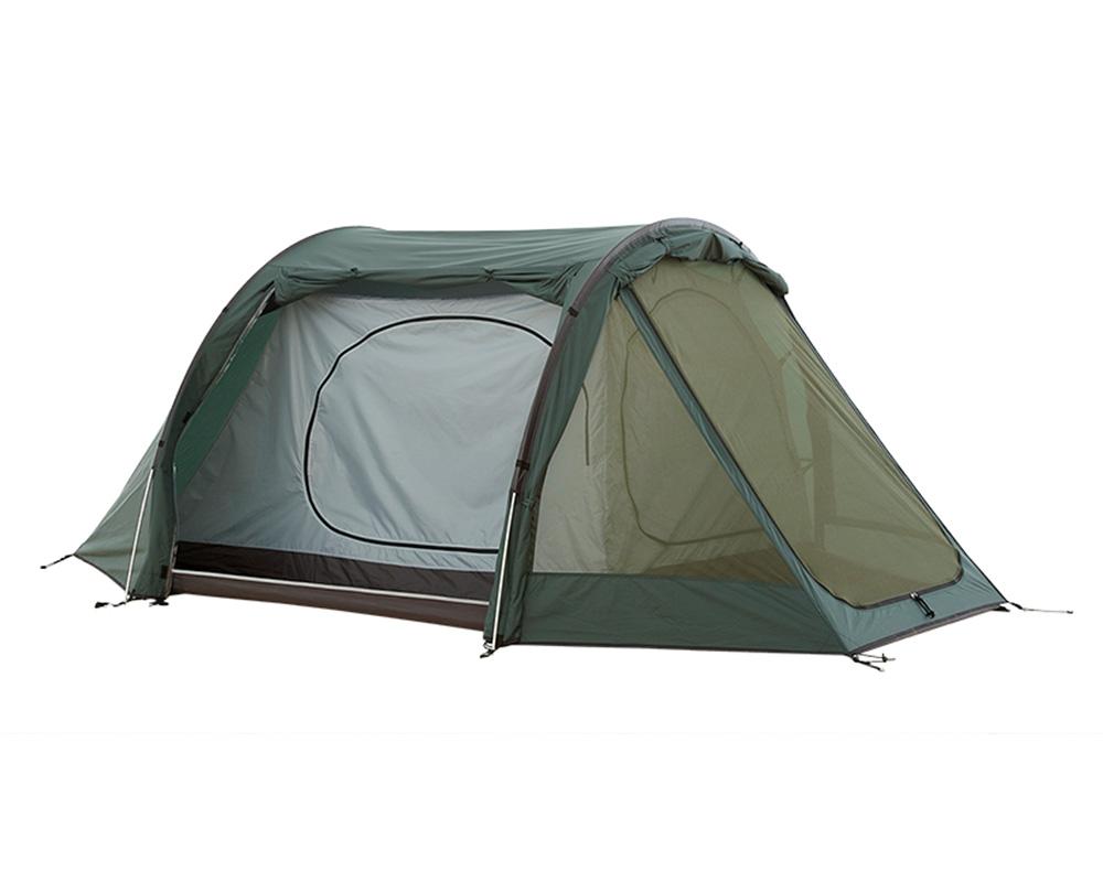 Двуместна палатка Nomad Sunset View 2 Moss