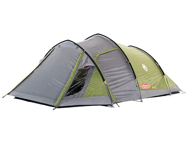 Четириместна палатка Coleman Tasman 4 2020