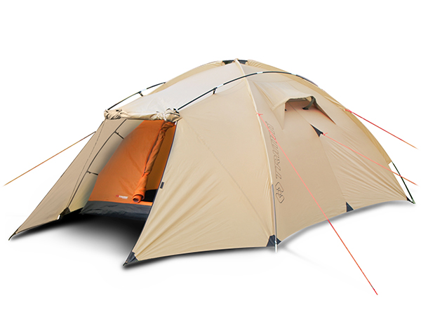Четириместна палатка Trimm Tornado 2020