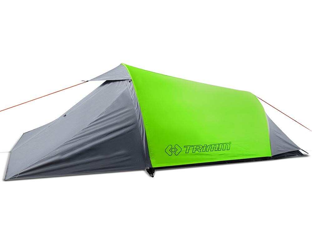 Затворена изцяло ултралека трекинг палатка Trimm Spark-D