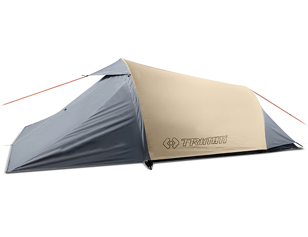 Двуместна палатка Trimm Spark 2021