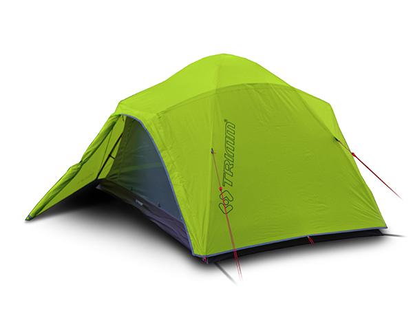 Двуместна палатка Trimm Apolos-D 2021