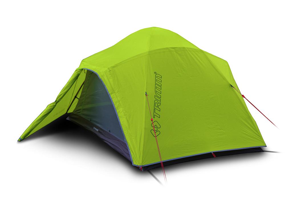 Двуместна палатка Trimm Apolos-D 2019