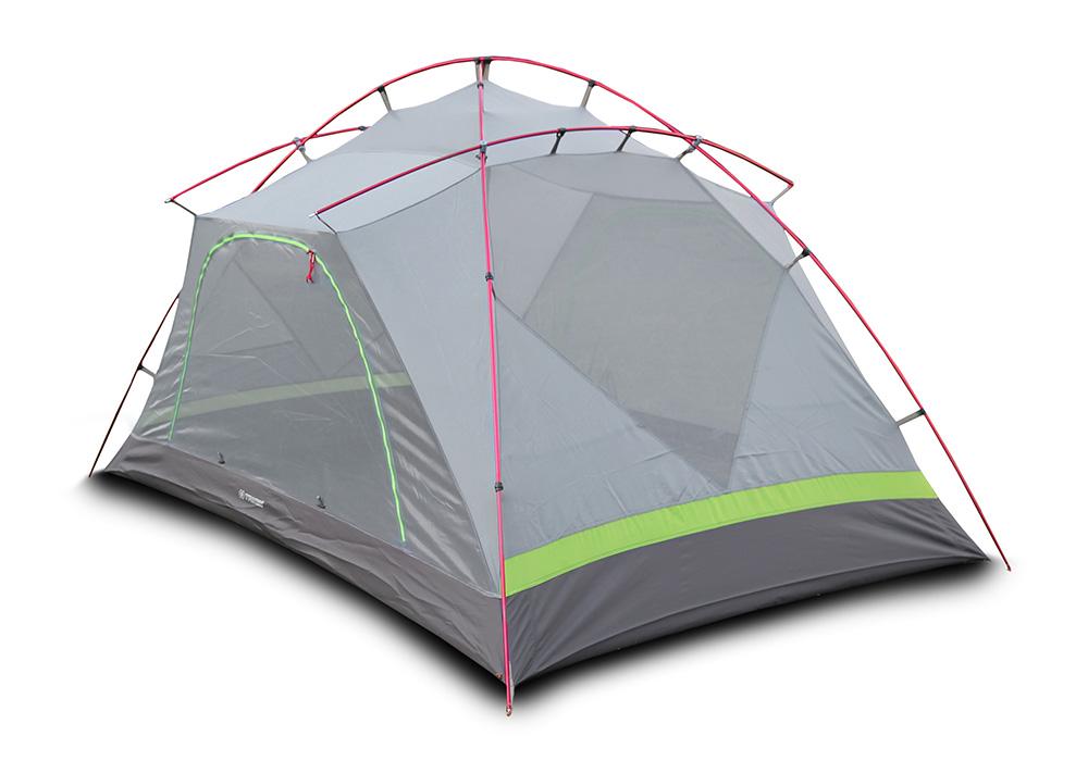 Спално помещение на двуместна палатка Trimm Apolos-D 2019