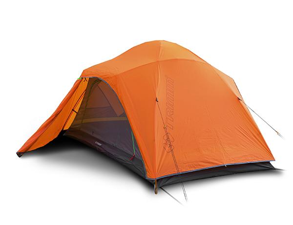 Двуместна палатка Trimm Apolos-DSL