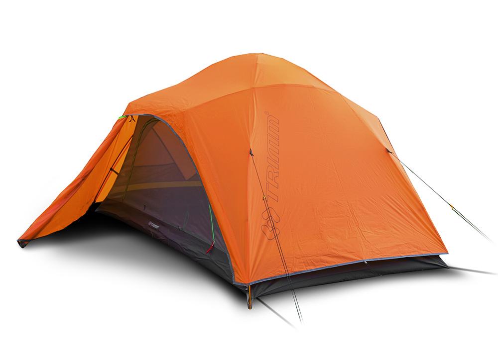 Двуместна палатка Trimm Apolos-DSL 2019