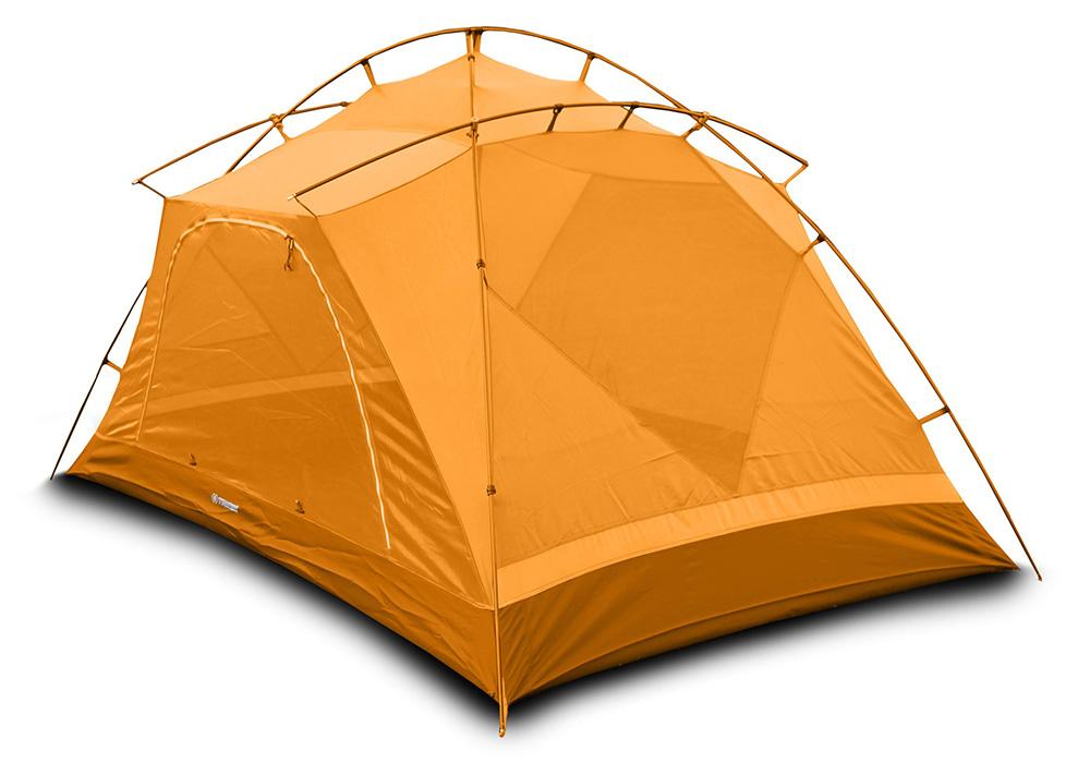 Спално помещение на двуместна палатка Trimm Apolos-DSL 2019