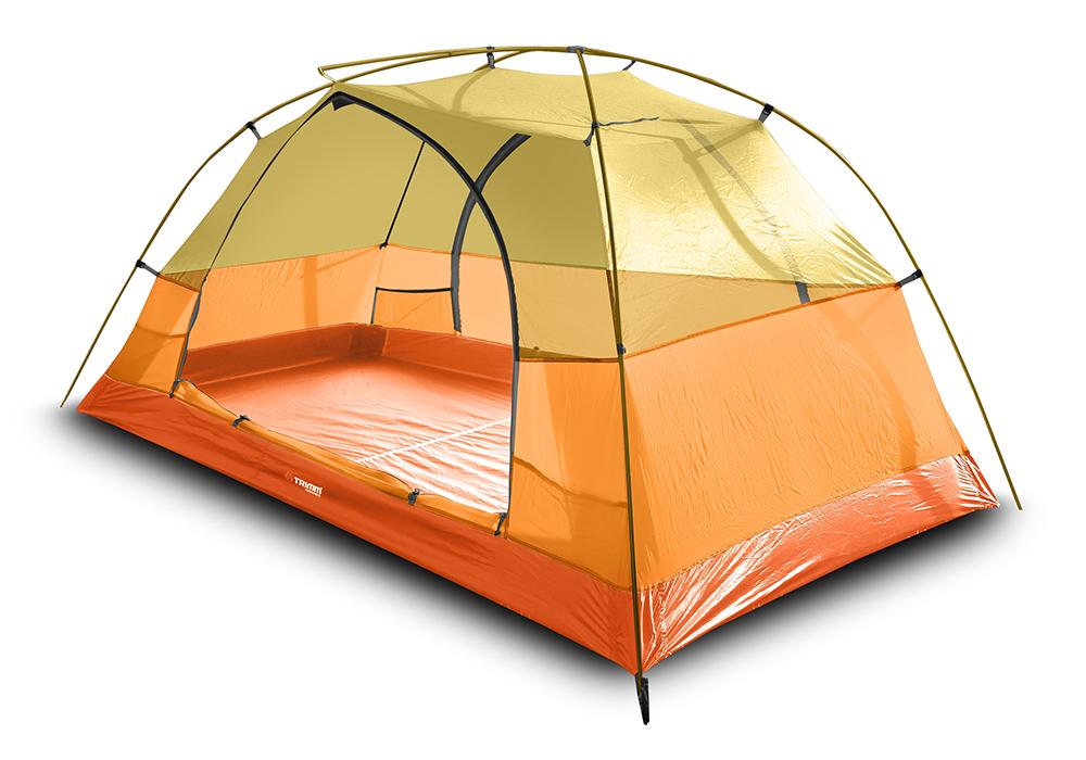 Спално на двуместна палатка Trimm Vector-DSL 2021