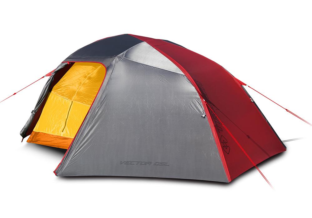 Двуместна палатка Trimm Vector-DSL 2021