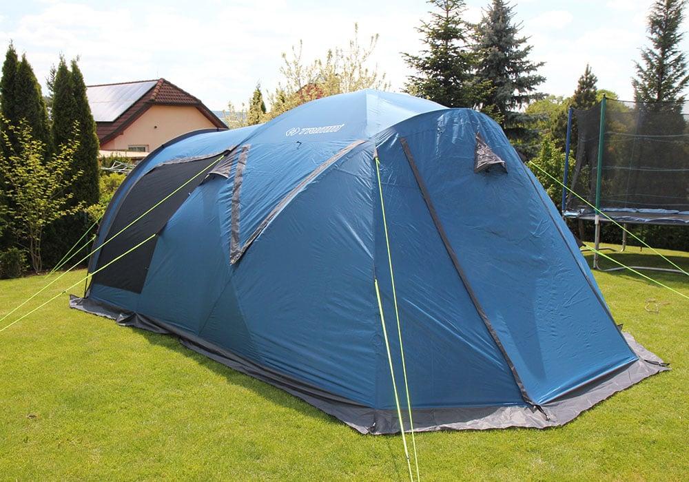 Петместна палатка Trimm Monzun