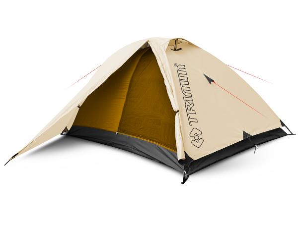 Двуместна палатка Trimm Compact 2019
