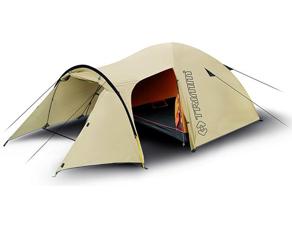 Триместна палатка Trimm Focus