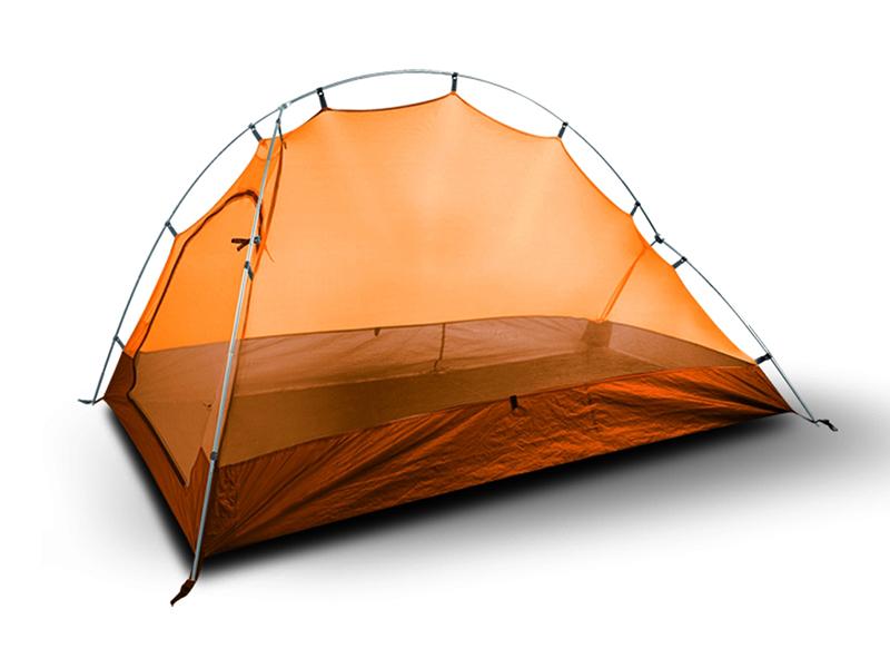 Спално помещение на двуместна палатка Trimm Himlite-DSL 2021