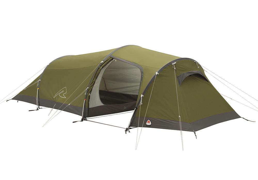 Триместна туристическа палатка Robens Voyager 3EX