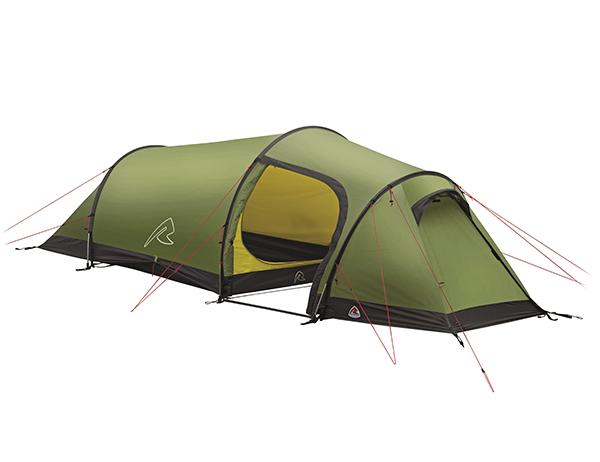 Двуместна палатка Robens Voyager 2EX