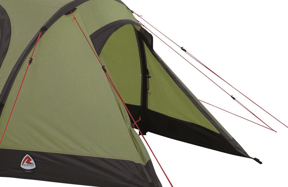 Двуместна туристическа Палатка Robens Voyager 2EX