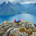 Why choose outdoor products from Bergans of Norway?