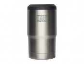 360 Degrees Vacuum Insulated SS Beer Cozy 2021